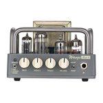ammoon ammoon Guitare Tête d'ampli BIYANG Wangs Mini 5 Puissant 5 watts Tout Tube avec 12AX7 12BH7 6Z4 Tubes de la marque ammoon image 1 produit