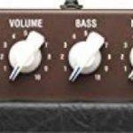 ampli guitare à lampe 15w TOP 1 image 4 produit