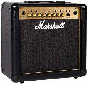 ampli guitare électrique marshall TOP 1 image 0 produit