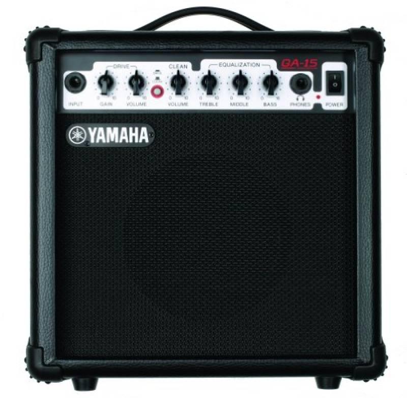 Ampli guitare lectrique yamaha pour 2020 - le comparatif ...