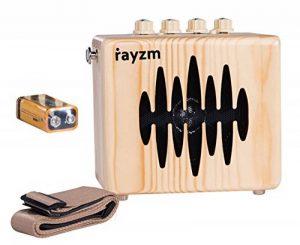 ampli guitare TOP 2 image 0 produit