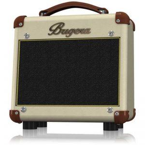 Behringer Bugera BC15 Amplificateur pour guitare Vintage 15 W de la marque Behringer image 0 produit