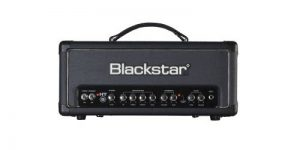BLACKSTAR HT-5RH Head Tête d'ampli guitare 5W de la marque Blackstar image 0 produit