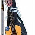 BONTEMPI - GSW 75.2/b - Guitare en Bois avec Housse De Protection Et Transport - 75 Cm de la marque BONTEMPI image 1 produit