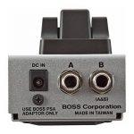 Boss FS-7 Câble de raccordement double Footswitch et Keepdrum 30 cm de la marque Boss Guitar Equipment image 2 produit