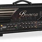 Bugera 333XL INFINIUM Tête d'ampli guitare de la marque Behringer image 2 produit