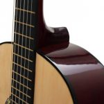 Classic Cantabile Acoustic Series AS-851 Guitare Acoustique 4/4 de la marque Classic Cantabile image 2 produit