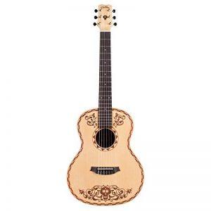 Cordoba Guitars Coco Guitar SP/MH Guitare de la marque Cordoba Guitars image 0 produit