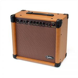 Eagletone Barrow Ampli guitare acoustique 40W Marron de la marque Eagletone image 0 produit