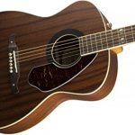 Fender - 0968300021- Guitare électrique Tim Armstrong Hellcat–Couleur naturelle de la marque Fender image 3 produit