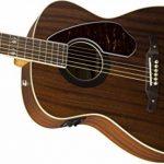 Fender - 0968300021- Guitare électrique Tim Armstrong Hellcat–Couleur naturelle de la marque Fender image 4 produit