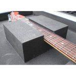FENDER STRATOCASTER Flight Case de la marque Fender image 2 produit