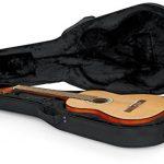 Gator GL-CLASSIC Etui pour Guitare Classique Noir de la marque Gator image 3 produit