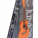 guitare acoustique folk yamaha TOP 0 image 1 produit