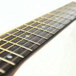 guitare acoustique folk yamaha TOP 1 image 2 produit