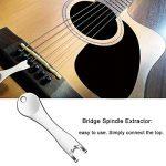 guitare acoustique folk yamaha TOP 7 image 1 produit
