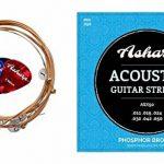guitare folk acoustique TOP 8 image 4 produit