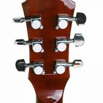 guitare folk jumbo TOP 1 image 2 produit