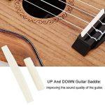 guitare folk noire TOP 4 image 3 produit