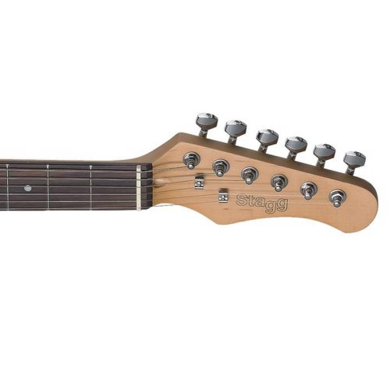Guitare électrique bleu ; comment acheter les meilleurs ...