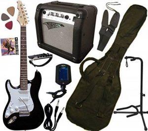 guitare électrique pour gaucher TOP 8 image 0 produit