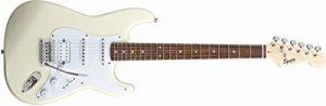 guitare électrique stratocaster TOP 0 image 0 produit
