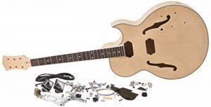 guitare électrique stratocaster TOP 2 image 0 produit