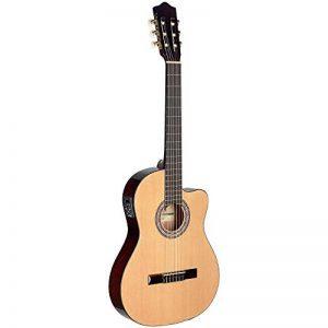 guitare nylon TOP 0 image 0 produit