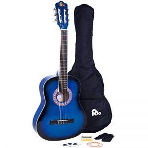 kit guitare acoustique TOP 0 image 0 produit