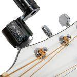 Kit Outil de Maintenance Enrouleur de Corde, Coupe Corde et Extracteur de Broche de Pont pour Guitare, Ukulélé, Mandoline et Banjo de la marque .Westmount® image 3 produit