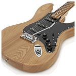 LA Guitare Électrique II SSS + Pack Ampli Natural de la marque Gear4Music image 2 produit