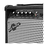 LA Guitare Électrique II SSS + Pack Ampli Natural de la marque Gear4Music image 3 produit