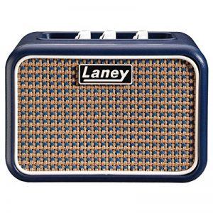 Laney - Amplificateur de Guitare Série MINI à Piles avec Interface Smartphone Lionheart Mono bleu de la marque LANEY image 0 produit