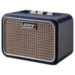 Laney - Amplificateur de Guitare Série MINI à Piles avec Interface Smartphone Lionheart Mono bleu de la marque LANEY image 3 produit