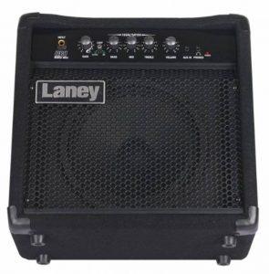 Laney RB1 Ampli basse Noir de la marque LANEY image 0 produit