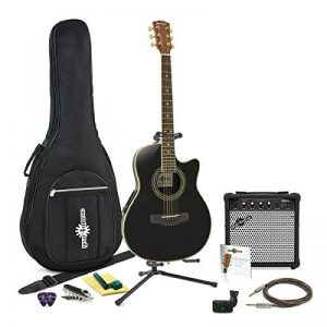 pack guitare ampli TOP 1 image 0 produit