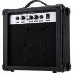 Rocktile ST Pack guitare électrique rouge en SET incl ampli, housse, accordeur, câble, sangle de la marque Rocktile image 3 produit