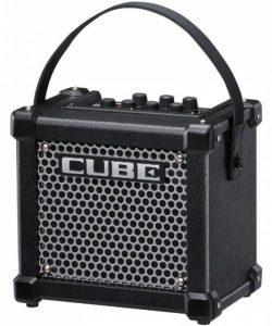 Roland Micro Cube GX amplificateur pour guitare - Noir de la marque Inconnu image 0 produit
