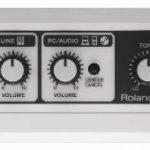 Roland Mobile-BA amplificateur Combo clavier stéréo compact de la marque Inconnu image 2 produit