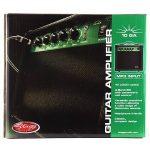 Stagg 10 GA EU Amplificateur pour Guitare électrique 10 W Noir de la marque Stagg image 1 produit