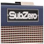 SubZeroSZTUBE-5 Ampli Guitare à Lampes 5 W de la marque SubZero image 3 produit