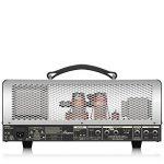 Tête de valvulas de 50-watt avec 4x 12AX7and 2x EL34tubes de 2canaux de la marque Bugera image 2 produit