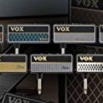 Vox AP2-CR amPlug Series Classic Rock Ampli combo à pile pour Guitare de la marque Vox image 1 produit