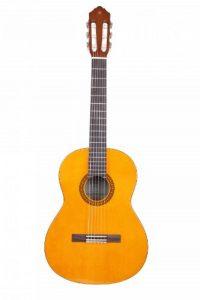Yamaha CS40II 3/4 Taille Guitare Classique Naturel de la marque Yamaha image 0 produit
