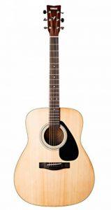 Yamaha - F310 - Guitare Acoustique Folk - Naturel de la marque Yamaha image 0 produit