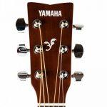 Yamaha - F310 - Guitare Acoustique Folk - Naturel de la marque Yamaha image 3 produit